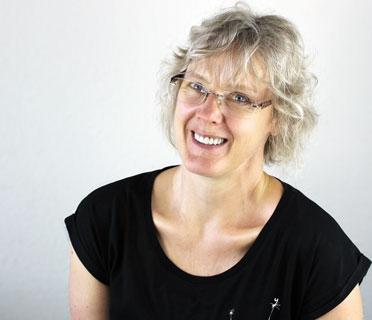 Anke Gieseking